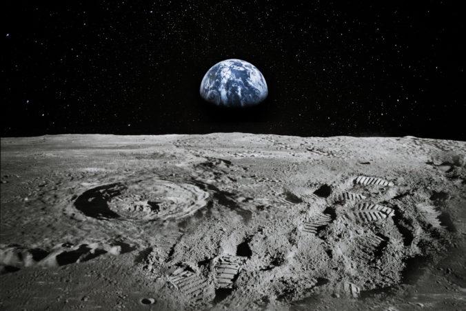 Rusko a Čína plánujú postaviť lunárnu výskumnú stanicu, zrejme bude na povrchu mesiaca