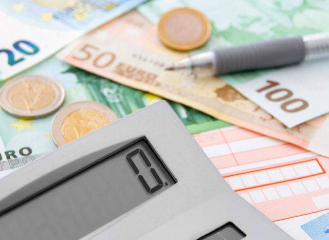 Ministerstvo financií chce zmenu daňového poriadku, očakáva účinnejší boj proti daňovým podvodom