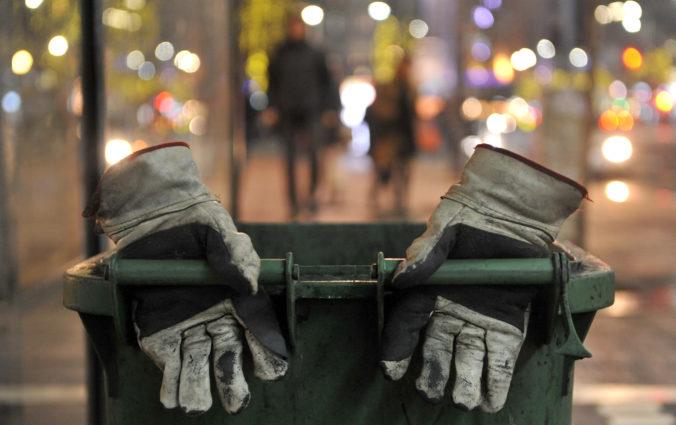 Slováci vykorisťovali vo Veľkej Británii vlastných, obchodníkov s ľuďmi dolapila polícia