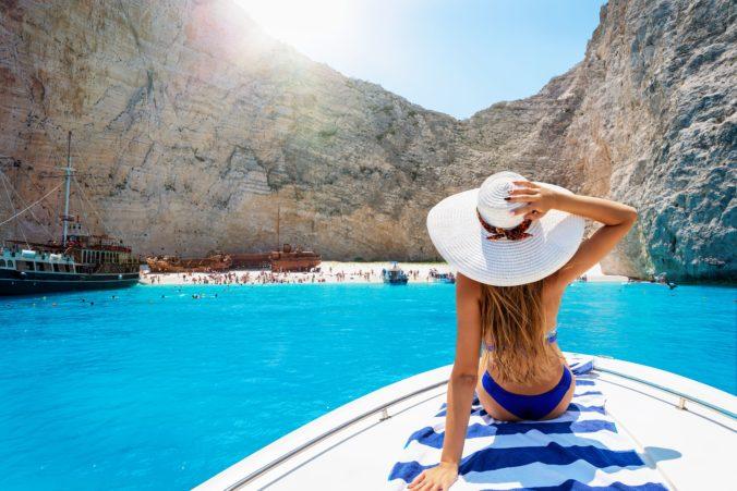 Turizmus v Európskej únii poklesol o polovicu, kríza najviac zasiahla Cyprus, Grécko a Maltu