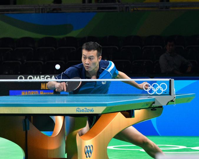 Wang Jang si vybojoval olympijskú miestenku do Tokia, veľkú šancu má ešte aj Balážová s Pištejom