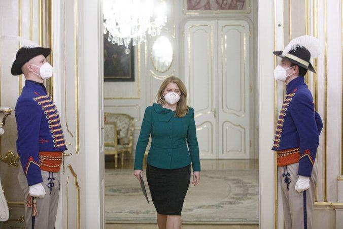 Sulík avizuje svoj koniec na poste ministra hospodárstva, Čaputová už prijala demisiu Krajniaka (video)