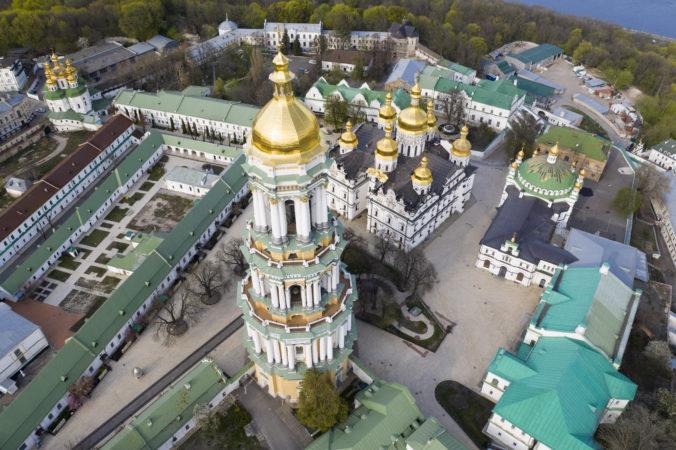 Kličko sa obáva o systém zdravotnej starostlivosti, Kyjev čaká trojtýždňový lockdown