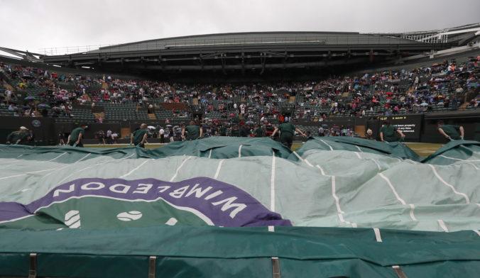 Organizátori Wimbledonu túžia po fanúšikoch v hľadisku, chystajú sa na rôzne varianty