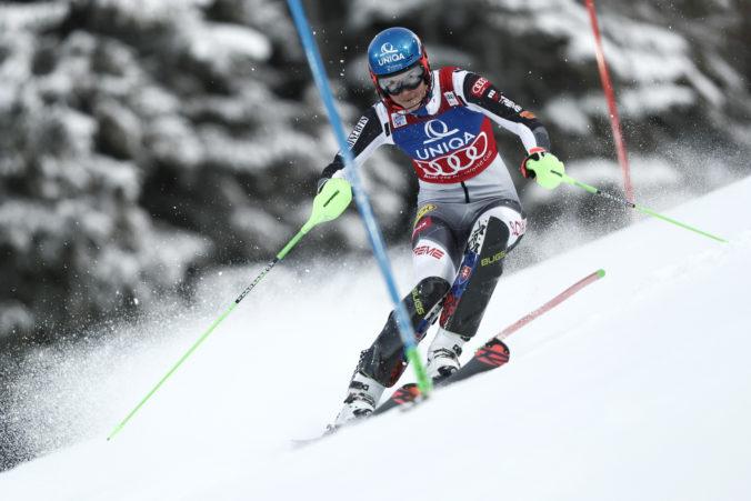 Petra Vlhová môže spečatiť zisk veľkého aj malého glóbusu, ide posledný slalom sezóny (online)