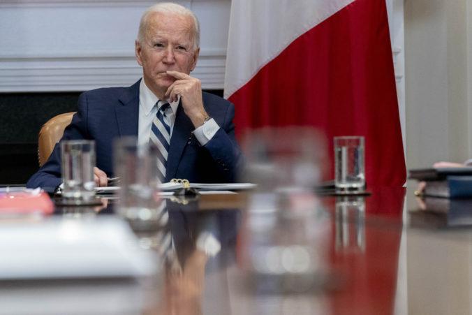 Prezidenta USA Bidena znepokojilo odstúpenie Turecka od Istanbulského dohovoru, je to krok späť