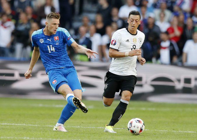 Škriniar posilní slovenskú reprezentáciu v kvalifikácii, povolenie dostali aj hráči z bundesligy