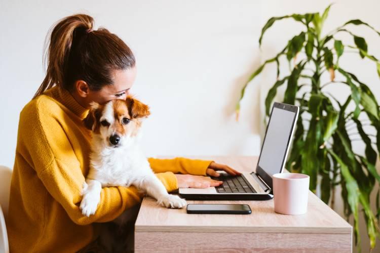 Buďte produktívni aj počas home office