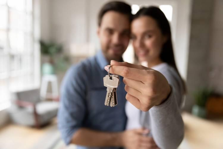 Čo by ste mali zohľadňovať pri výbere a kúpe bytu?