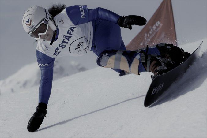 Francúzska olympionička Pomagalská našla vo veku 40 rokov smrť pod alpskou lavínou