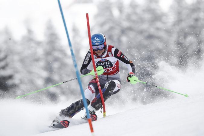 Petra Vlhová v budúcej sezóne zvoľní tempo, nad zimnou olympiádou s Magonim visí otáznik