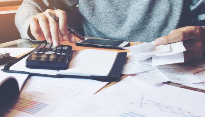 Na Slovensku funguje takmer 900-tisíc firiem, DPH však platí štátu len asi štvrtina