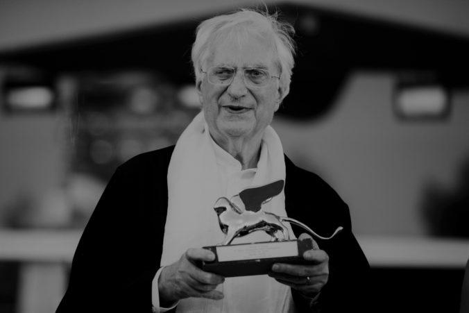 Zomrel Bertrand Tavernier, uznávaný francúzsky filmár sa dožil 79 rokov