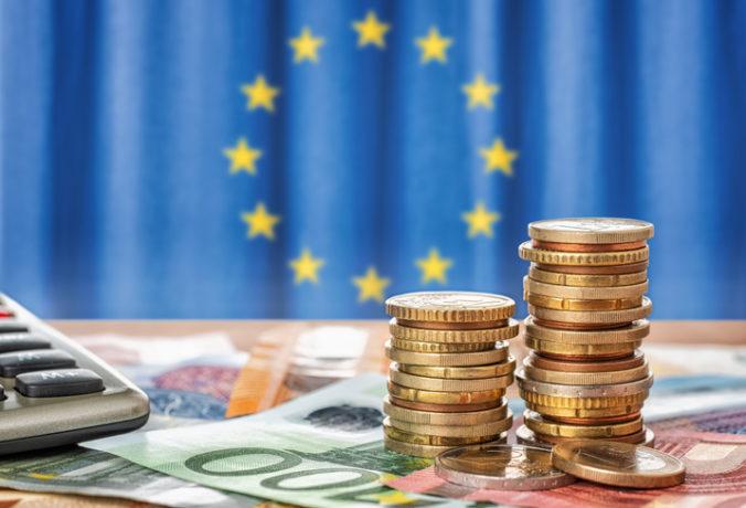 Európsky parlament pripravil pôdu pre reformu financovania Únie, zavedú sa nové zdroje príjmov