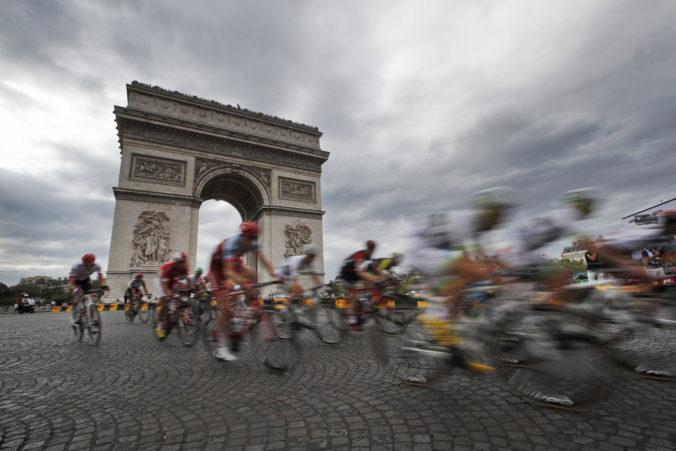 Úvod Tour de France 2023 bude po dlhých rokoch v Španielsku, slávne preteky odštartujú v meste Bilbao
