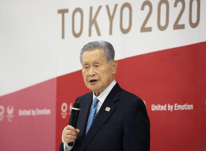 Bývalý japonský premiér Mori opäť vyvolal rozruch, pre urážku političky sa naňho valí vlna kritiky
