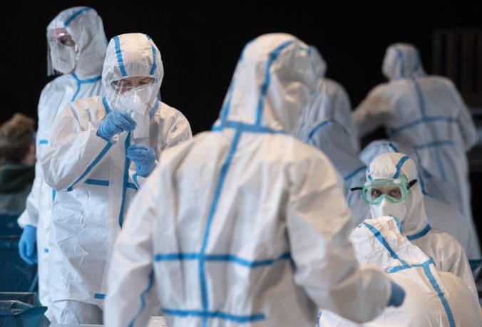 Nemecku by pomohol krátky a prísny lockdown, myslí si minister zdravotníctva