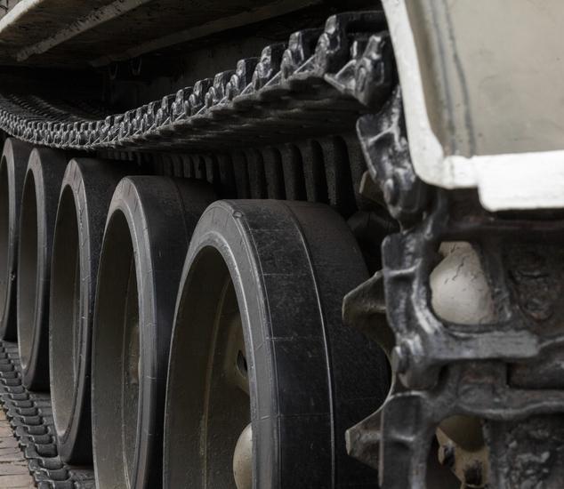 Prvé dodávky nových obrnených vozidiel očakáva ministerstvo obrany v roku 2023