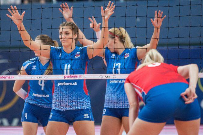 Ženská volejbalová reprezentácia prechádza zmenou, viaceré hráčky ukončili kariéru