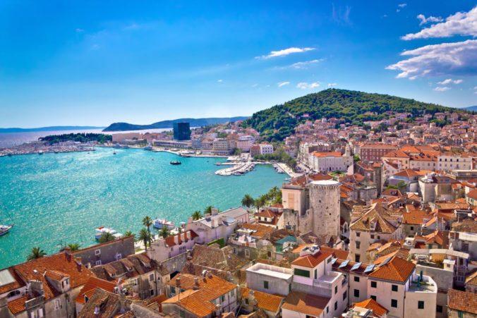 Chorvátsko otvára svoje hranice pre turistov z členských štátov Európskej únie