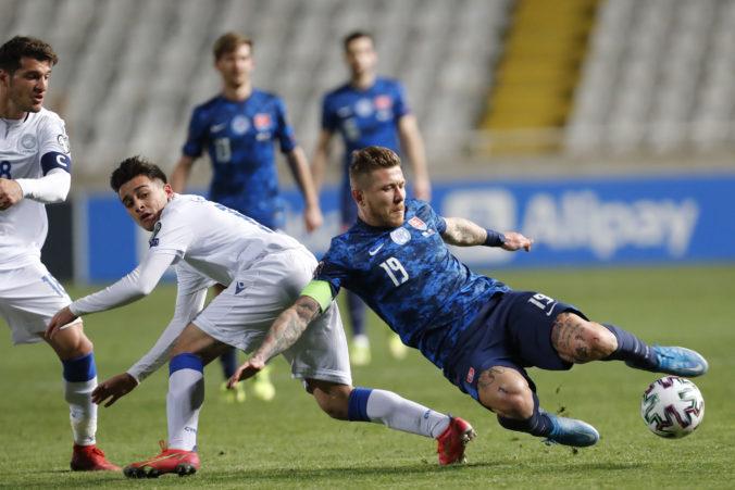 Slovenskí futbalisti si zmerajú sily aj s Bulharmi, preveria ich pred majstrovstvami Európy