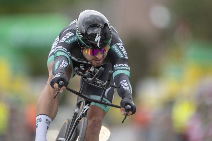 Sagana netreba odpisovať, tvrdí Tom Boonen. Víťaz spred piatich rokov už s tímom trénuje vo Flámsku