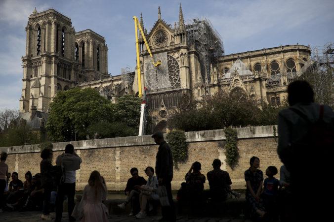Notre-Dame v Paríži potrebuje na renováciu až 20 rokov, tvrdí správca katedrály