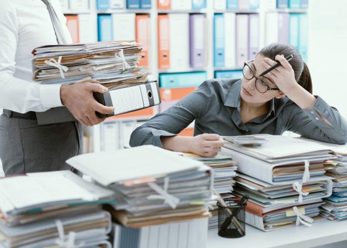 Väčšina nemeckých zamestnancov by chcela mať kratší pracovný čas