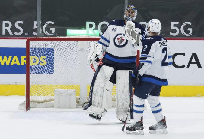 Vancouver má na COVID listine už sedem hokejistov, štyri odložené zápasy budú musieť odohrať neskôr