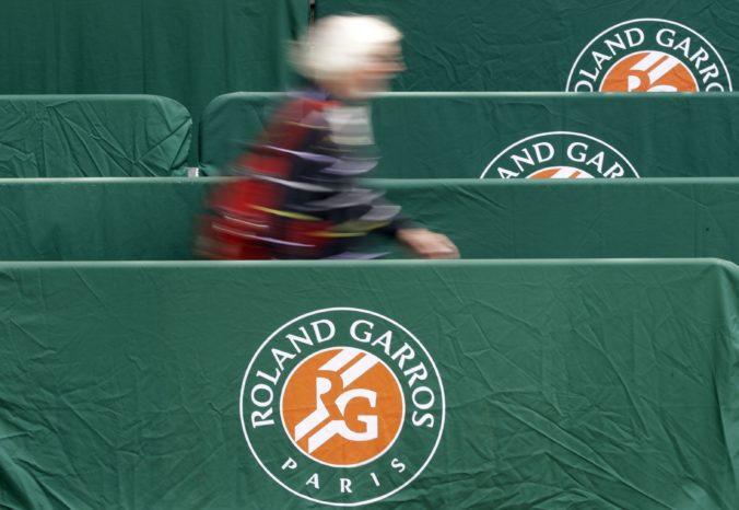 Roland Garros možno preložia na október, vo Francúzsku je ďalší celonárodný lockdown