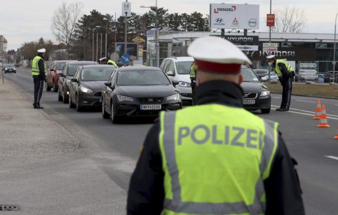 Viedeň s vybranými spolkovými krajinami vstúpili do veľkonočného lockdownu