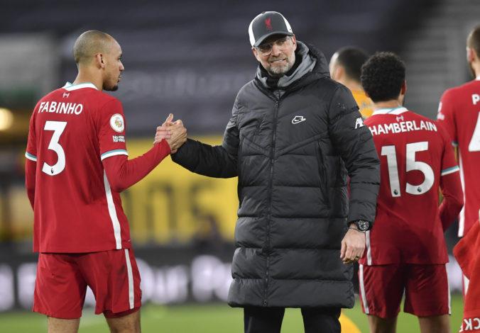 FC Liverpool má na súperov novú zbraň, chce ju využiť už vo štvrťfinále Ligy majstrov proti Realu Madrid