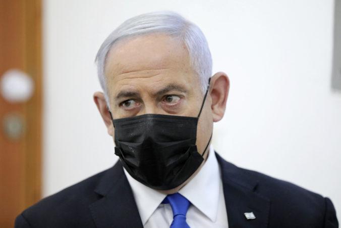 Izraelský prezident poveril zostavením vlády Netanjahua, premiér však čelí viacerým trestným obvineniam