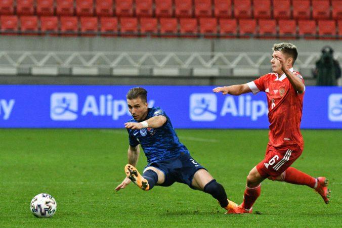 Slováci si v rebríčku FIFA pohoršili o dve priečky, najväčší posun urobili futbalisti Talianska