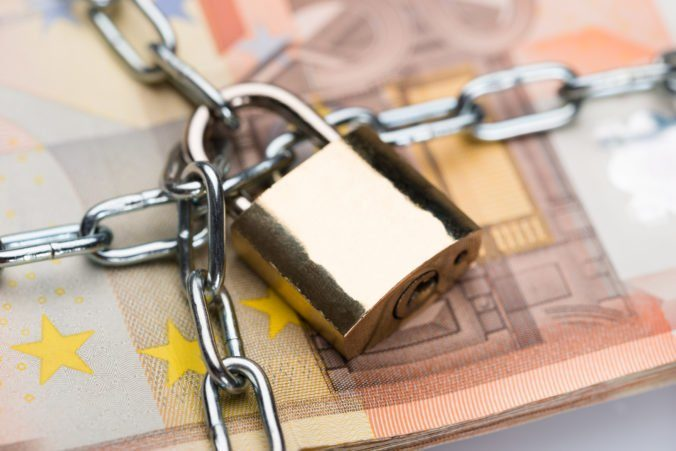 Do marca 2021 využilo dočasnú ochranu päť podnikateľských subjektov na Slovensku
