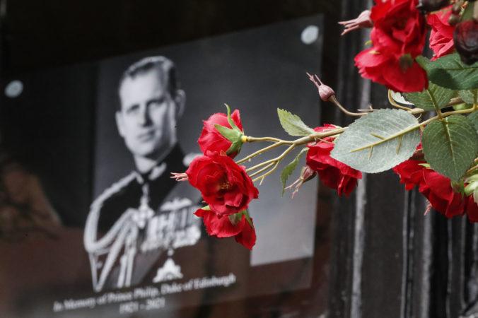 Na úmrtie britského princa Filipa reaguje celý svet. Úprimnú sústrasť vyjadrilo množstvo osobností
