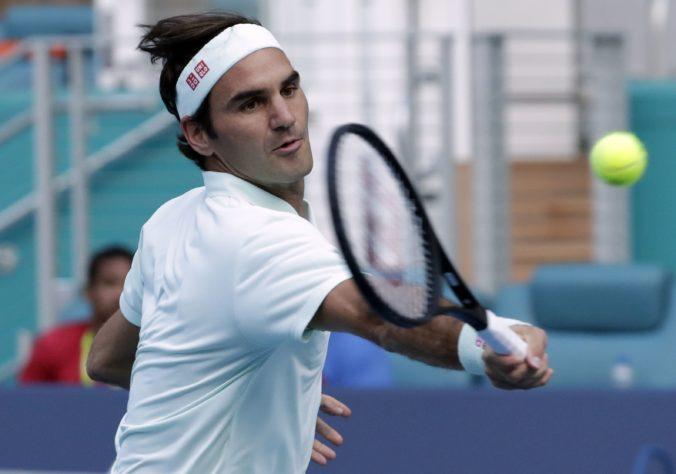 Federer sa nechystá do dôchodku, medzi profíkmi bude pôsobiť aj v budúcom roku