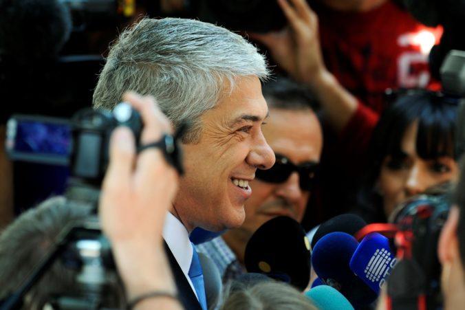 Portugalský expremiér José Sócrates pôjde pred súd, vinia ho z prania špinavých peňazí