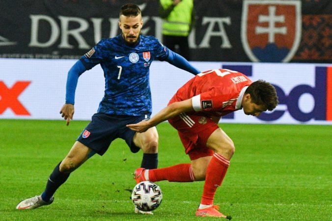 Slováci by podľa šéfa poľského futbalu mohli odohrať svoje zápasy na ME vo futbale v Londýne a Seville