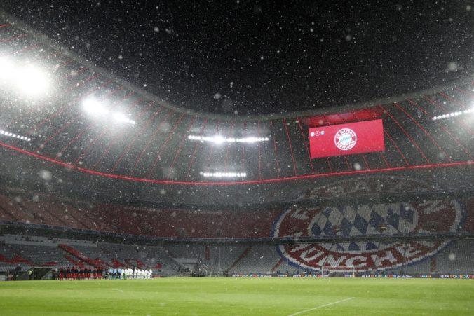 Mníchov sa nechce vzdať ME vo futbale, Allianz Arenu plánujú zaplniť divákmi do polovice