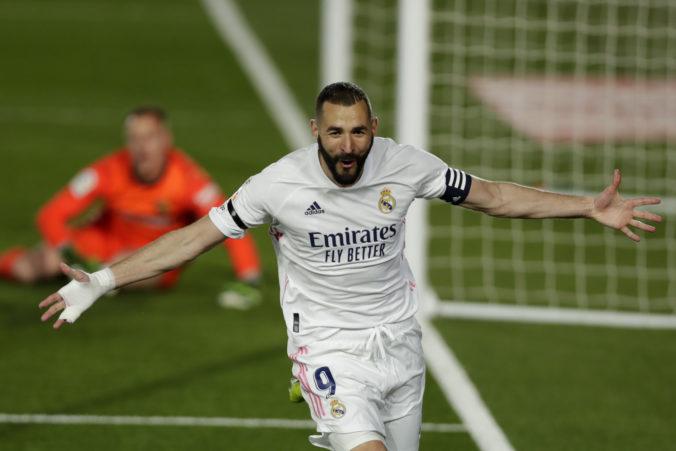 Real Madrid zdolal Barcelonu, Messi neskóroval už v siedmom El Clásicu za sebou (video)