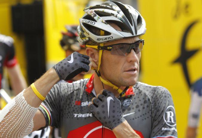 Francúzi prišli s prevratným tvrdením o Armstrongovi, v kopcoch si údajne pomáhal motorčekom v bicykli (video)