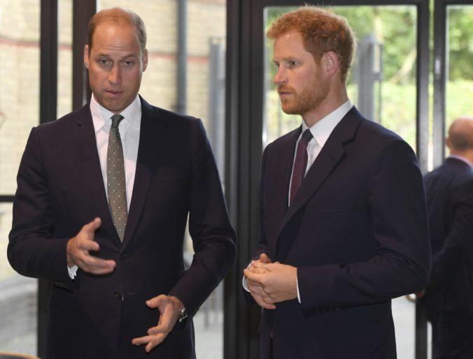 Princovia William a Harry si budú pamätať starého otca ako služobníka vlasti i šampióna v grilovaní a žartoch