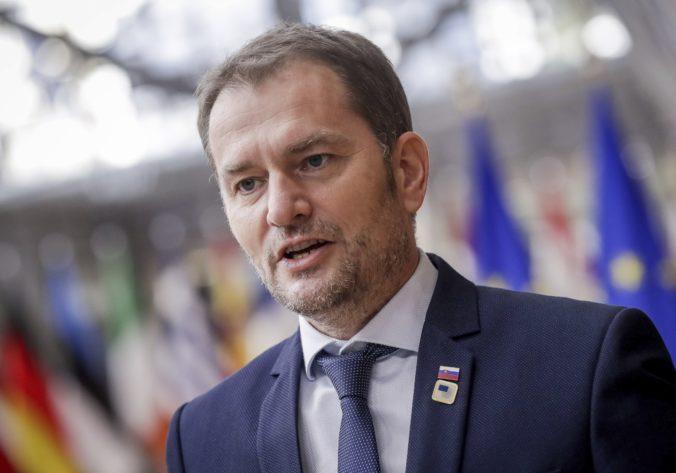 Veľvyslanci sa pustili do Matoviča, spochybnil nezávislé inštitúcie a zaútočil na vlastnú zahraničnú službu