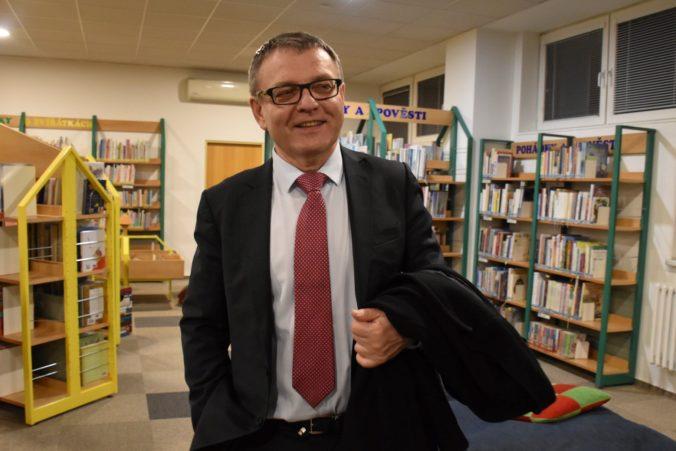 Český minister kultúry Lubomír Zaorálek neprijal ponuku viesť ministerstvo zahraničia