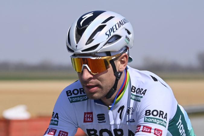 Sagan vyladí formu vo Švajčiarsku, generálkou na Giro d'Italia budú preňho preteky Okolo Romandie