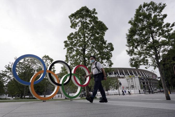 Sto dní pred začiatkom letnej olympiády v Tokiu má Slovensko zatiaľ istých dvadsať miesteniek