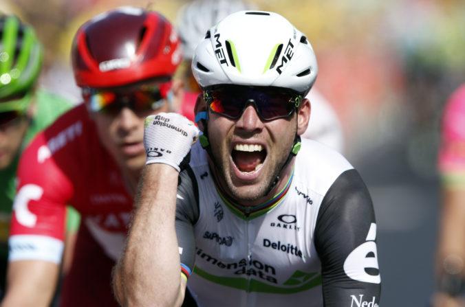 Po troch rokoch pocítil Cavendish chuť víťazstva. Lefevere mu veril, aj keď si jeho súperi ťukali na čelo