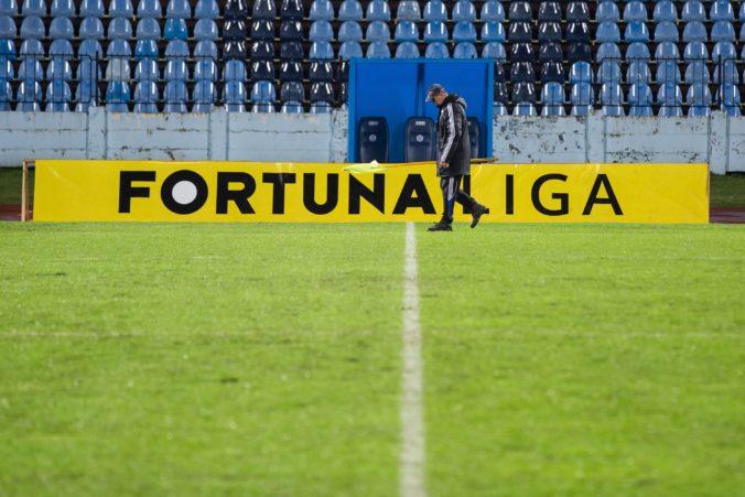 Fortuna liga zmení v lete vysielateľa, práva na najbližšie tri roky získala Markíza