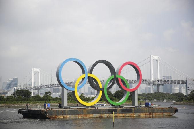 Bezpečnosť olympiády v Tokiu spochybnili aj britskí lekári, Japonci opäť potvrdili, že ju nezrušia